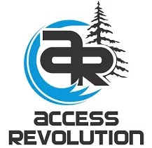 Access Revolution Logo
