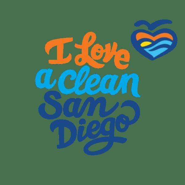 I Love A Clean San Diego's 18th Annual Creek to Bay Clean-Up