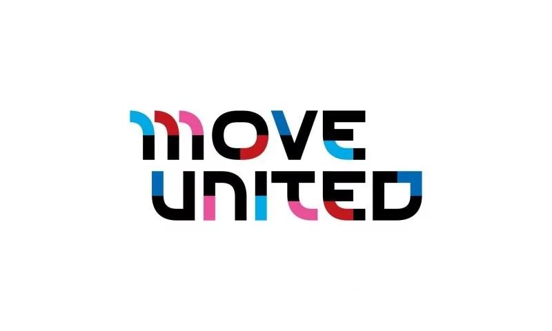 Move United Sport Logo