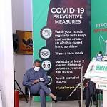 Nigeria coronavirus: 30,249 cases; 2020 high school exams cancelled