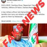 SAHARA REPORTERS AND A TEST OF ETHICAL JOURNALISM