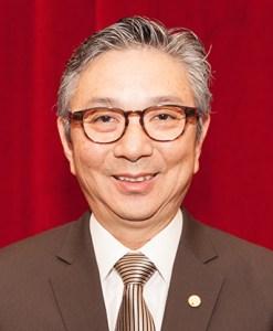 朱暑南先生