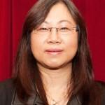 范锦凤女士