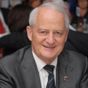 Philip Ruddock 康士比市議會市長