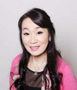 Ms Cherie Kam JP