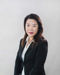 Ms. Faith Tan
