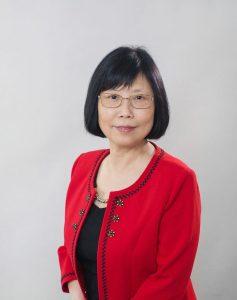 Mrs. Gloria Cheung