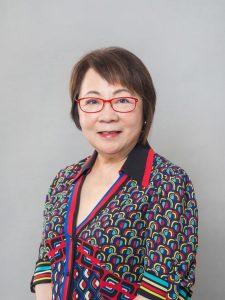 朱潘敏嘉女士