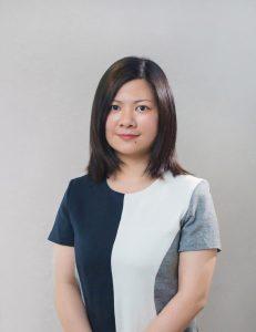 Ms. Ricki Deng