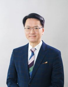Dr. Victor Tsang