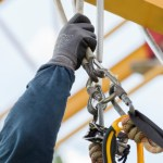Accident And Injuries Caused By Working At Heights