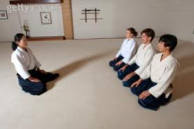 Women in Aikido: A brief introduction (1/4)