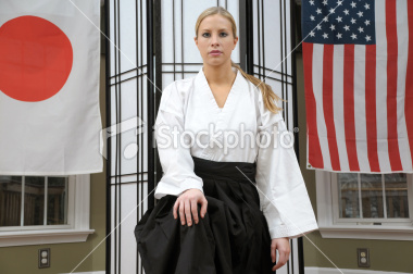 Women in Aikido: A brief introduction (4/4)