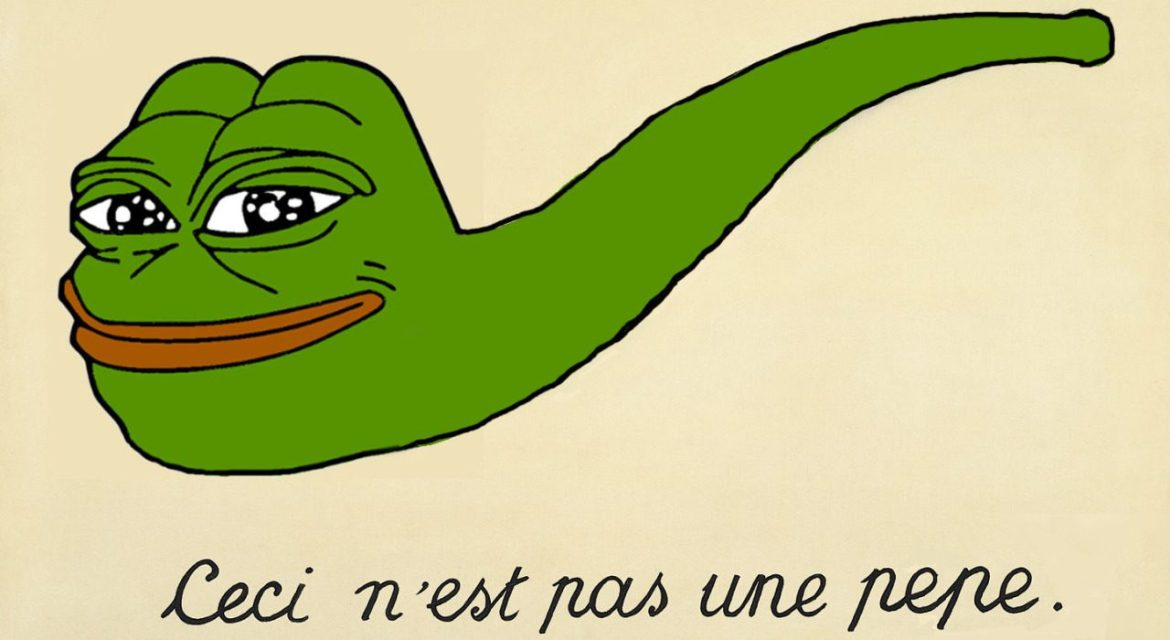 Overworking french pepe