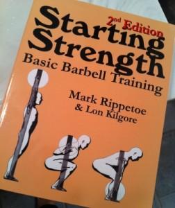 Starting Strength