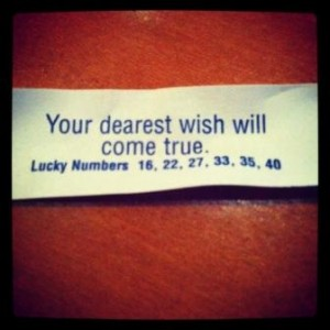 Dream Fortune