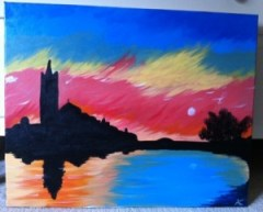 Monet's Venice
