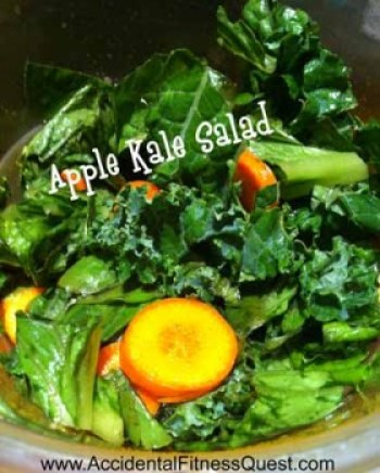 Apple-Kale-Salad
