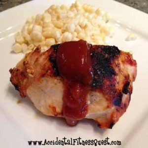 Chipotle Barbecue Sauce