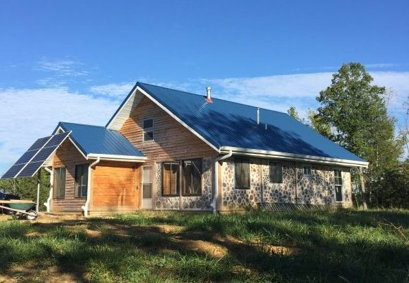 comprehensive faqs about our cordwood building project accidental rh accidentalhippies com