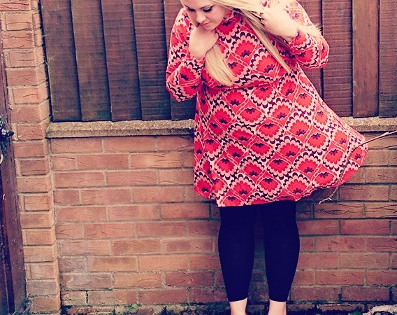Plus Size Party Tops – A Review Featuring Simply Be