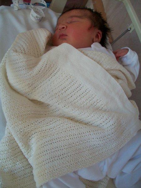 Newborn Susie