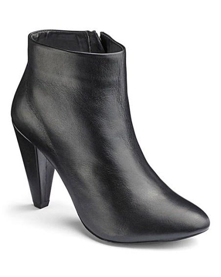 Sole Diva Heel