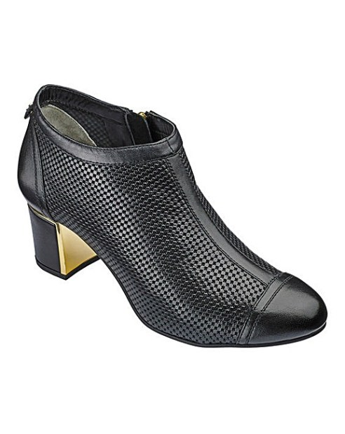 Van Dal Ankle Boots