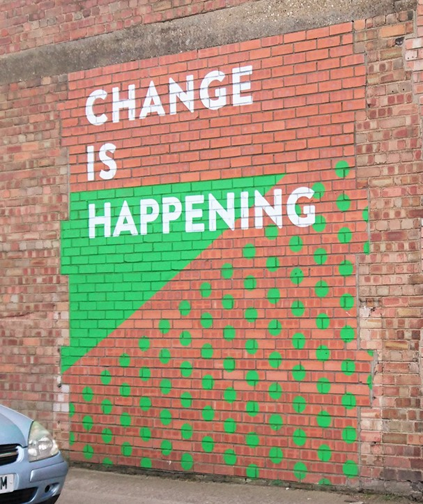 change-is-happening