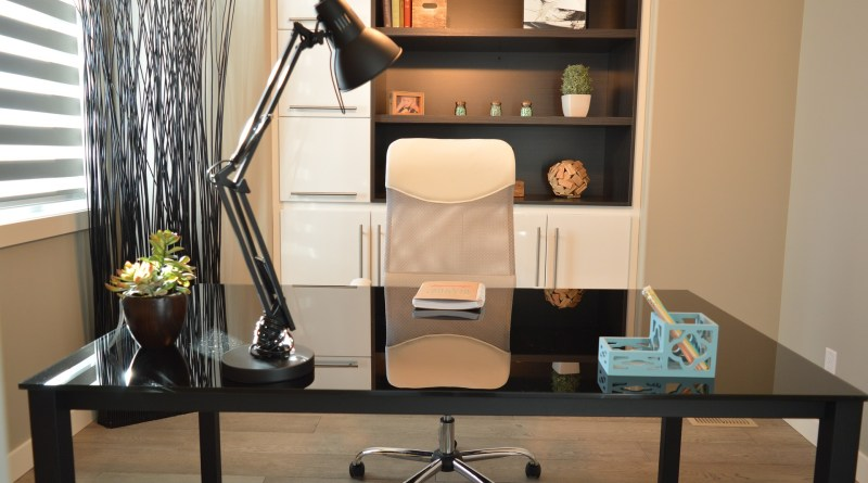 Comfort at Work: What Makes Your Office Chair so Special?