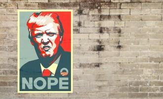 Was Deceptacon Written about Trump?