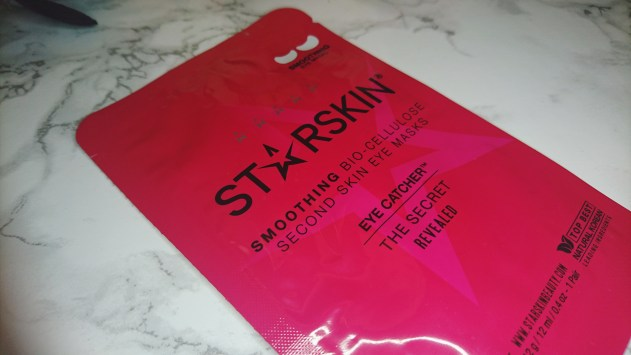 Star Skin 'Eye Catcher' Smoothing Eye Mask