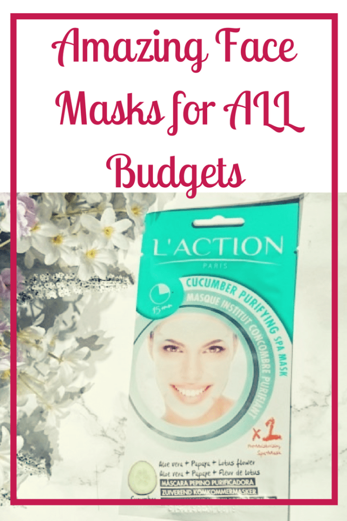 Amazing face masks are hard to come by, especially when you don't want to pay high-end prices. It can also be difficult to commit to buying a high-end product if don't know what it's like already. Big price tags can be a gamble because expensive doesn't always mean better.