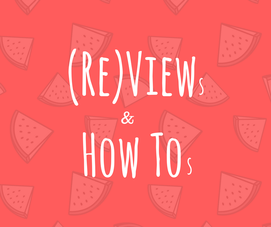 Views, Reviews & How-Tos Linky 25
