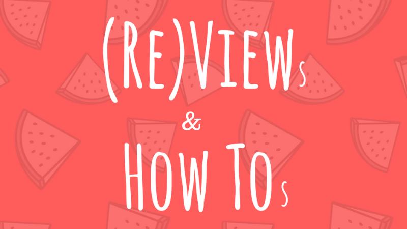 Views, Reviews & How-Tos Linky 25