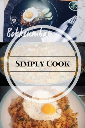 Simply Cook Review