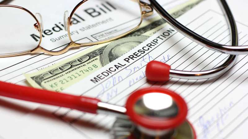 Patching Up Your High Medical Bills
