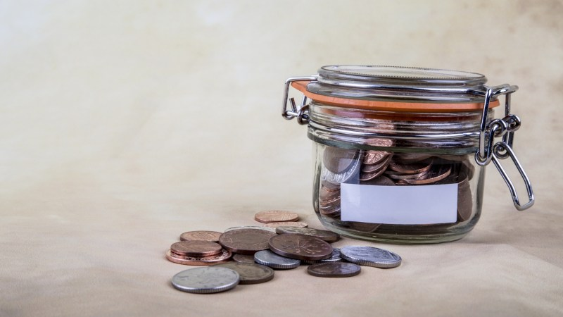 Saving For a Rainy Day: Tips To Get Started