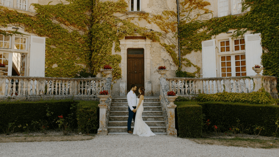 Searching for your Perfect Wedding Venue