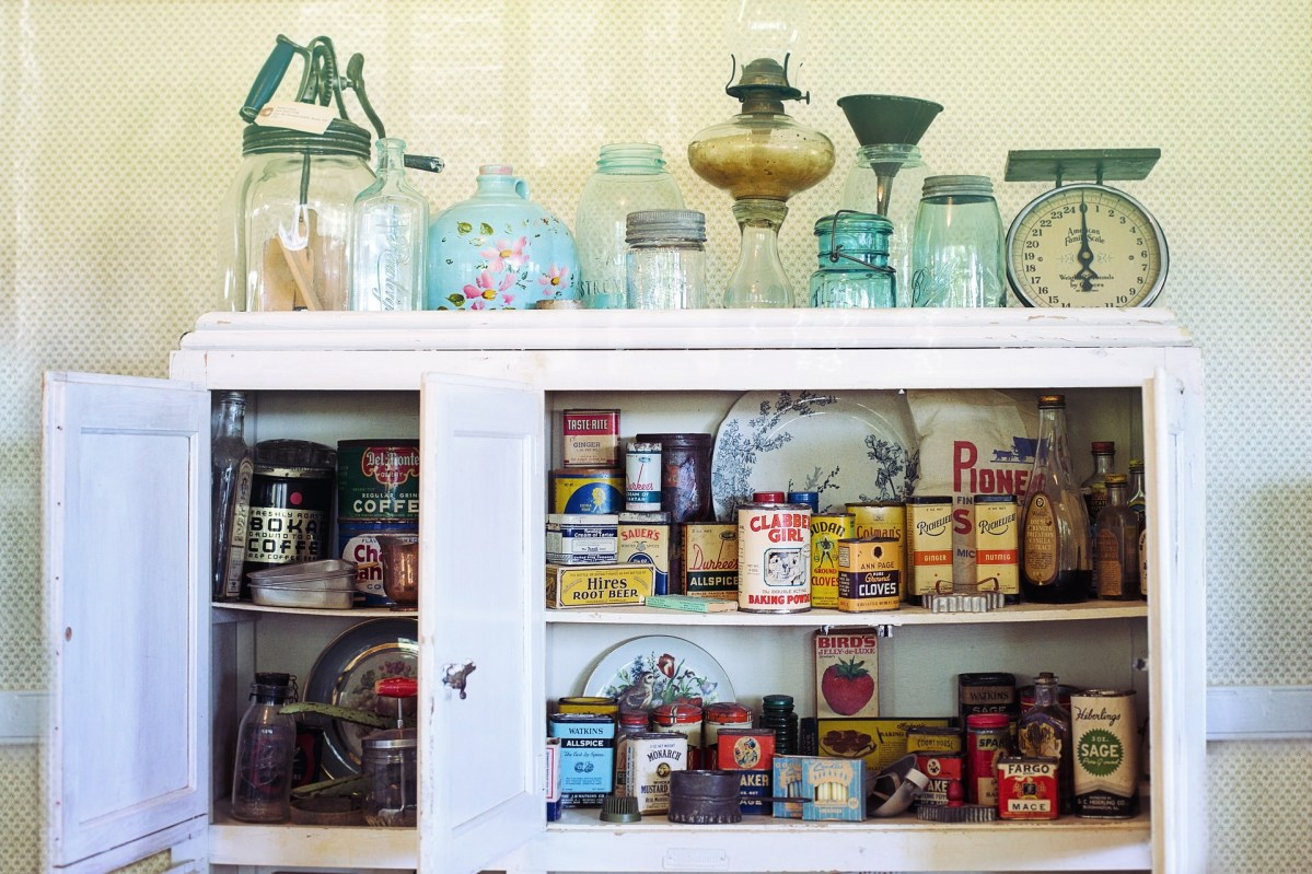 Stocking Your Cupboards for Weight Loss