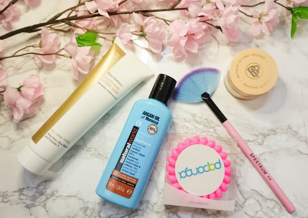 July Glossybox Review and Discount Code
