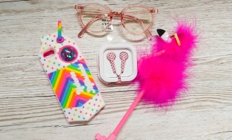 Back to school accessories for tweens
