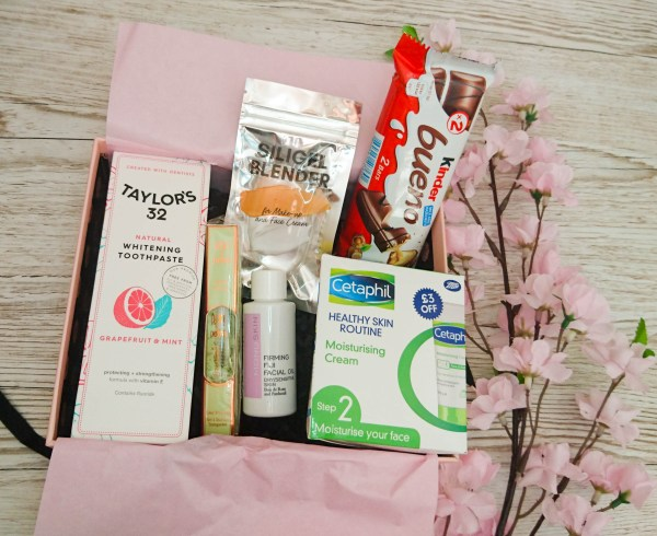 Glossybox September 2017 Disocunt Code