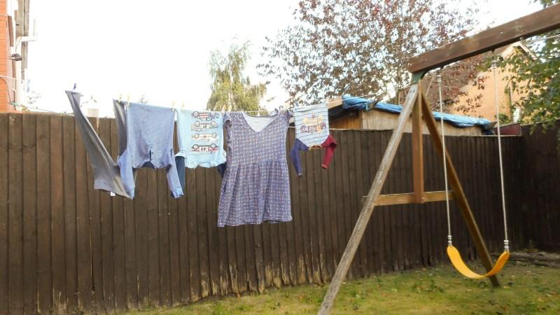 #EcoverLaundry Challenge – Even Glamamamas do Laundry!