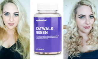 Grow Great Hair! (Catwalk Queen Review)