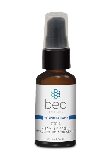 Bea Vitamin C serum tried and tested. Read my verdict on how tightening and brightening this high-end vitamin C serum is