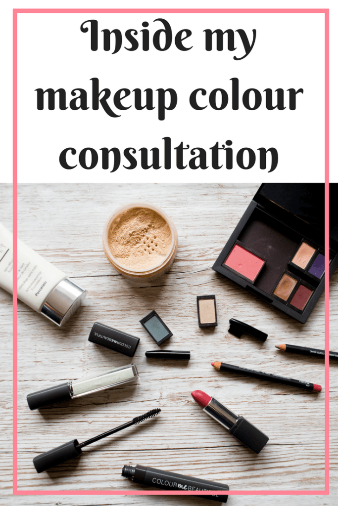 I love makeup and when my friend offered me a free Colour Me Beautiful Consultation I was really please. Click the article to see which colours suit me, which colours don't suit me, ad my end look! color me beautiful, colour me beautiful cosmetics, #makeup #beauty #beautyblogger