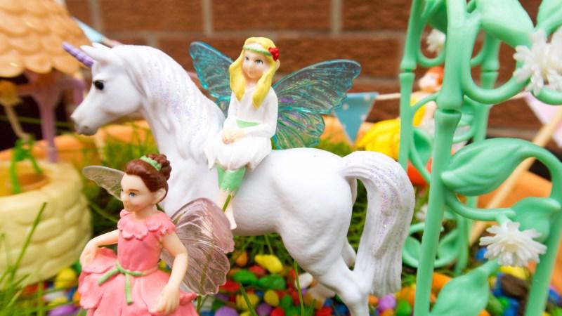 My Fairy Garden: Unicorn Garden Review