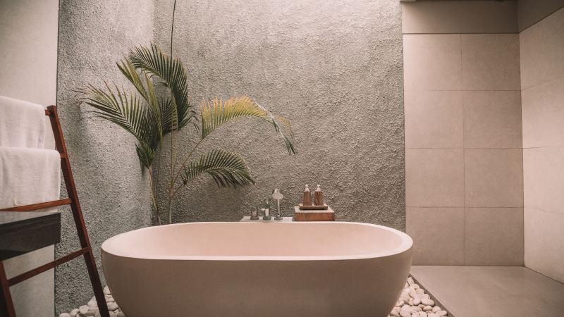 How to Revamp Your Bathroom