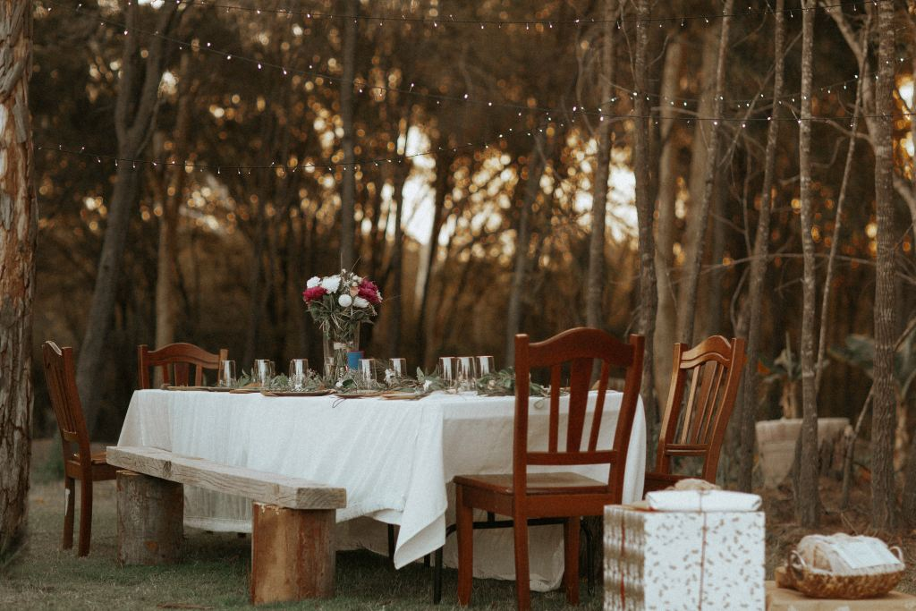 Planning your perfect Summer Garden Party